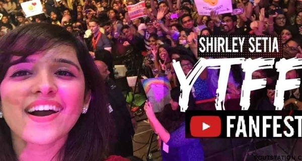 Youtube FanFest 2018 Hyderabad Free Passes, lineup and more Image