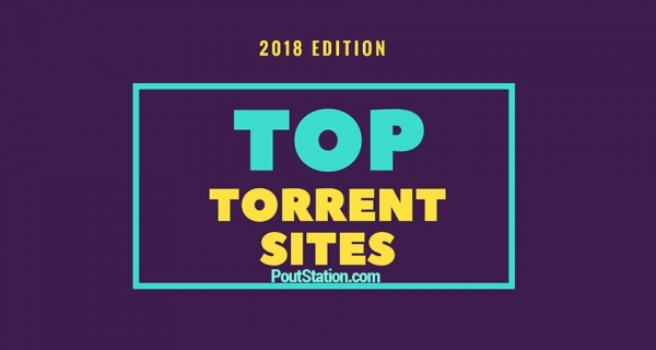 Top Working Torrent Sites in India 2018 Image