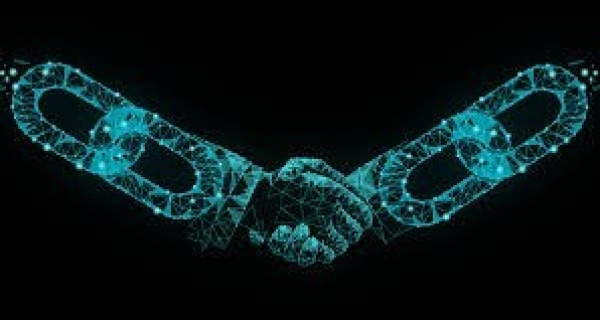 What is Blockchain Technology ? and how does it work ? Image