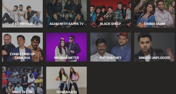 Youtube FanFest Chennai Showcase 2018 Free Passes, lineup and more Image