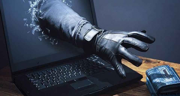 Cyber crime rate reaches new high, you can loose all your money to cyber crime Image