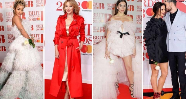 Brit Awards 2018 Nominees, Winners, Performances and more Image