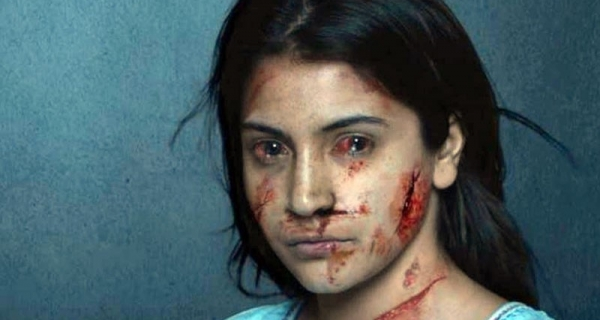 Is Anushka Sharma's new movie 'Pari' the best horror movie of Bollywood? Image