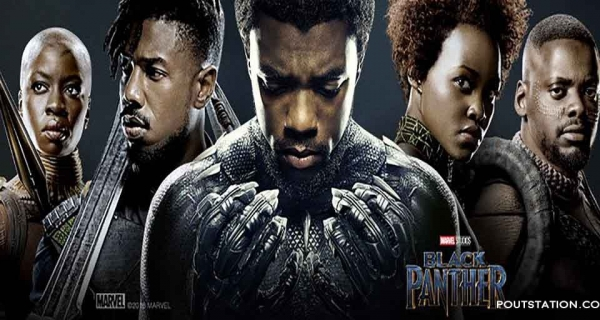 Black Panther Movie Review, good, bad about the movie Image