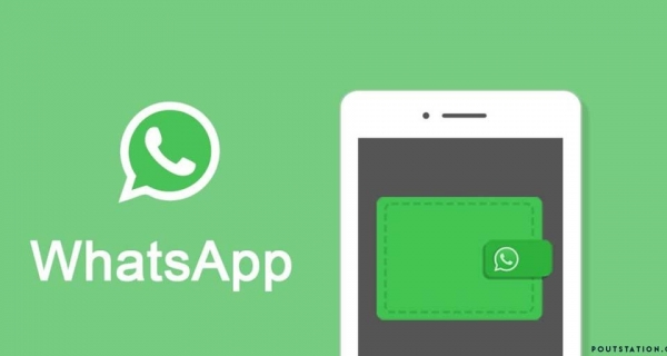 Guide on how to use and download WhatsApp Pay Image