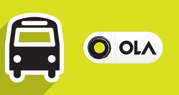OLA Cabs fraud allegations - HR and Admin head under investigation Image