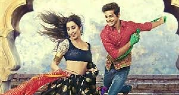 Not Just Zingaat,Yaad lagale will also be a part of Dhadak ! Image