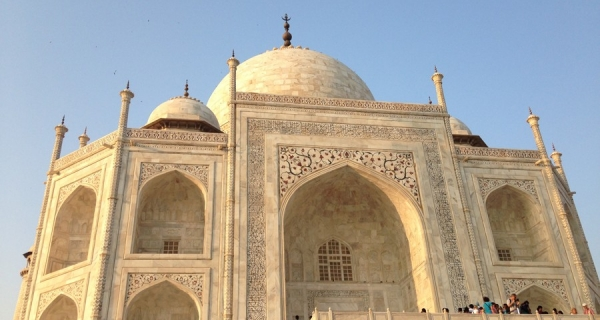 Top 10 Unknown Facts About Taj Mahal That No one wants you to know Image