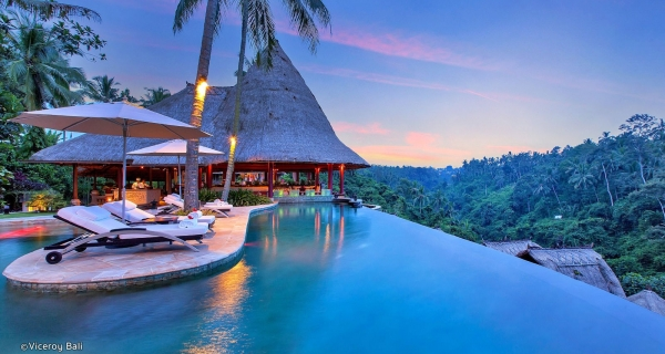 8 Things You Must Do in Bali,Indonesia Image