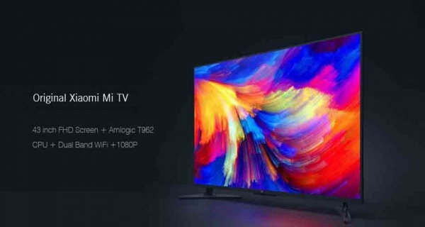 Xiomi Mi TV 4 - What is special and How to Buy Image