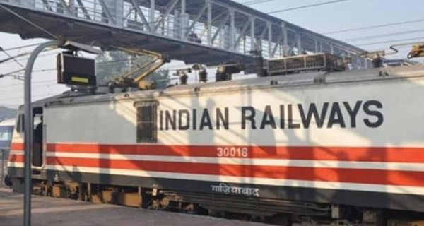 Indian Railway's consumer friendly facility Image