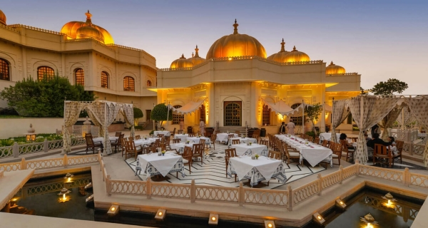 Best Hotels in India Image