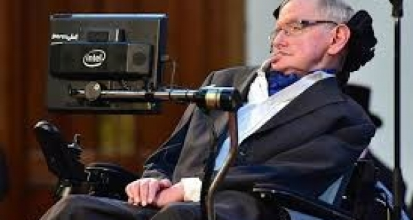 An insight into Hawking's Achievements Image