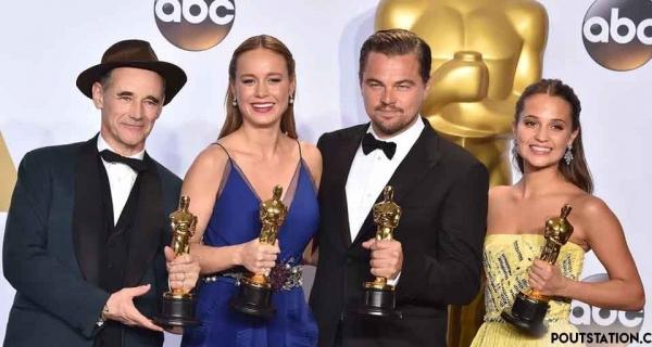 The Oscars 2018 Full Winners List - Academy Awards 2018 full winners list Image
