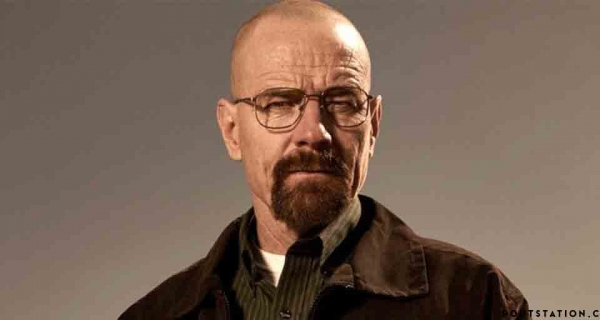 Breaking Bad's Walter White is the new Disney Prince in upcoming movie? - Bryan Lee Cranston will be in Disney's The One and Only Image