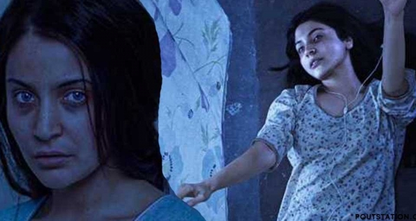 Pari Movie Review: Not best but worst Bollywood horror movie Image
