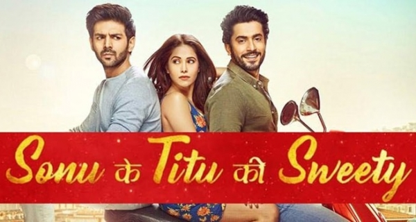 Sonu Ke Titu Ki Sweety :Becomes second highest grosser of 2018 Image