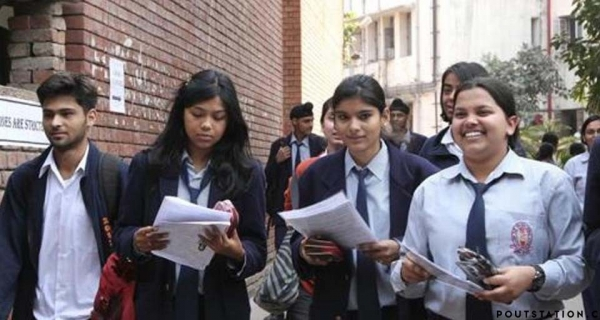 CBSE New Passing Percentage - CBSE Board Exam 2018 Passing Marks Revised Image