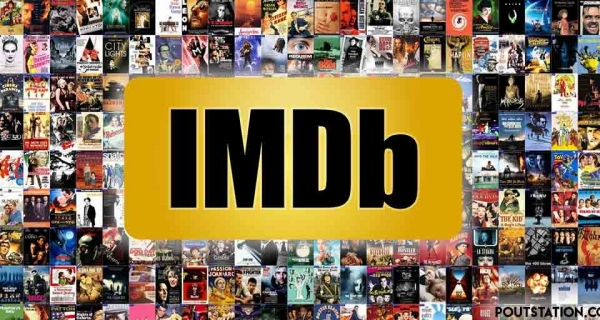 IMDb - highest rated movie, owner, history,  earning Image