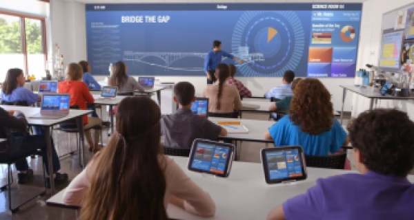 Will these four technology trends change education in India? Image