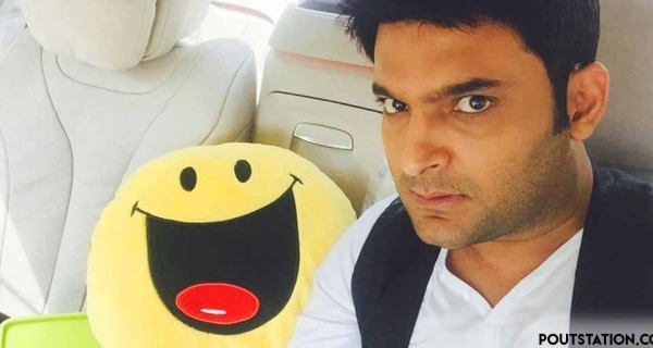 Kapil Sharma New Show - Family Time with Kapil Sharma release date Image