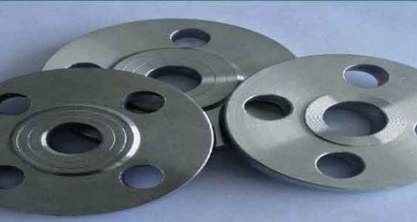Flanges Manufacturers in Thane Image