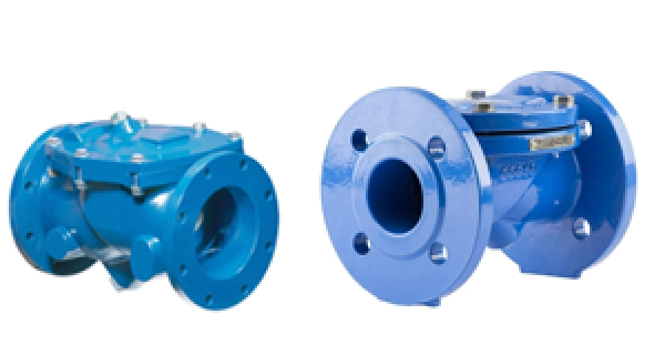 Check Valves manufacturers suppliers in Mumbai - KHD Valves Automation Image