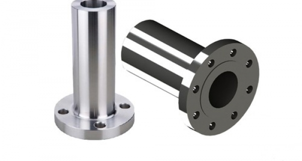 CARBON STEEL THREADED FLANGES Image