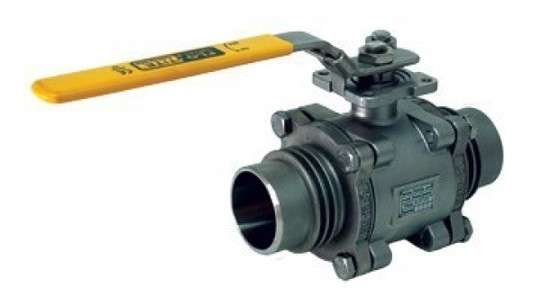 Top 10 best valves manufacturers in India Image