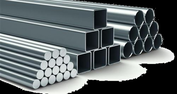 Different types of pipes and tubes Image