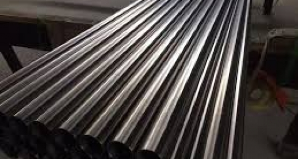 Stainless Steel Pipes and Tubes Manufacturers in India Image