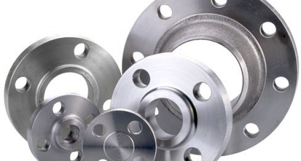 Applications of Stainless steel Flanges Image