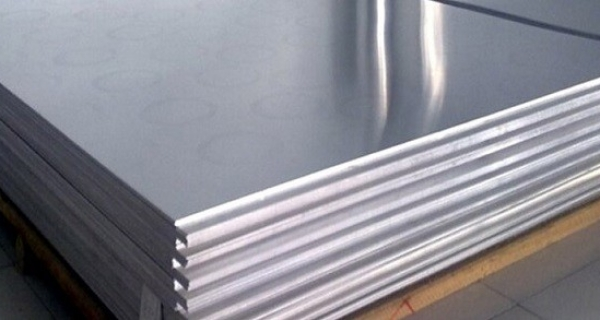 Different types of Aluminium Alloy Plates Image