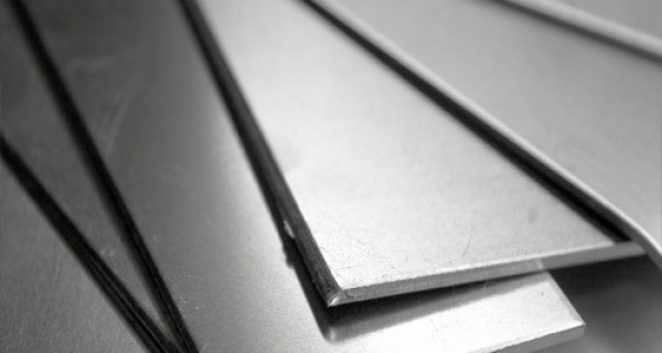 different type of aluminium alloy plates Image
