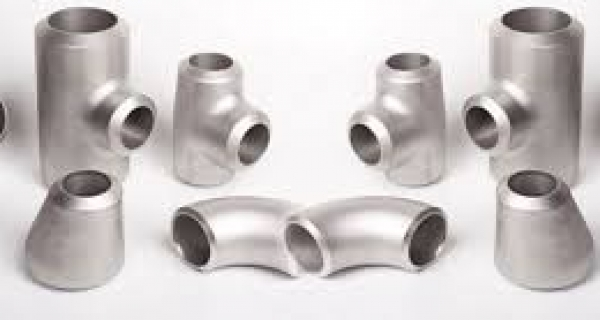 Types of Buttweld pipe fittings Image