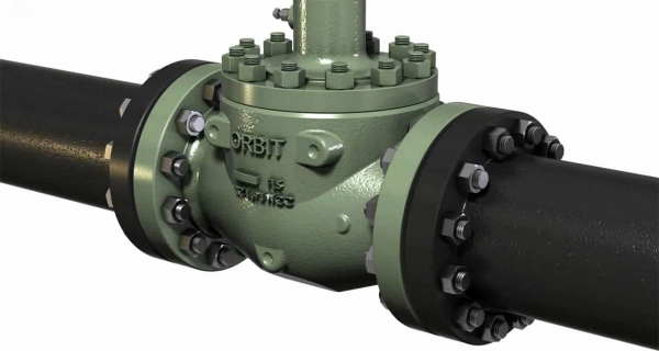 Best manufacturer of Orbit Ball Valves in India Image