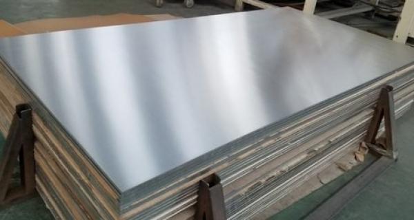 Why Choose 2014 Aluminium Alloy Sheet? Image