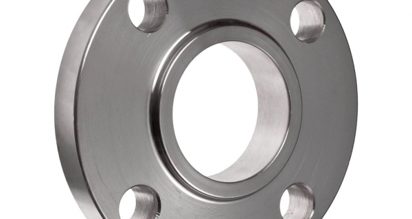 TOP 5 CARBON STEEL FLANGES MANUFACTURER IN CHENNAI Image