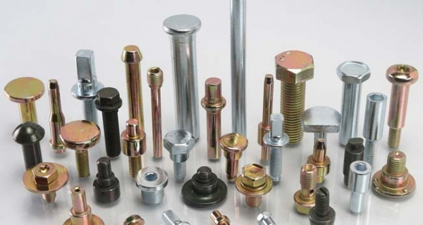 Different Types of Bolts and Their Uses Image