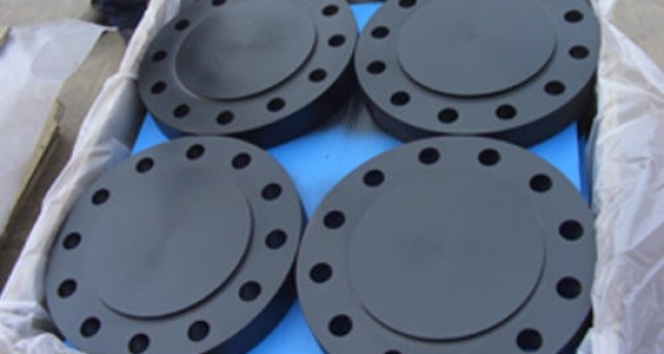 Introduction on the Blind Flanges Image