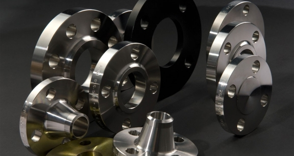 Flanges and Their Applications in Different Industries Image
