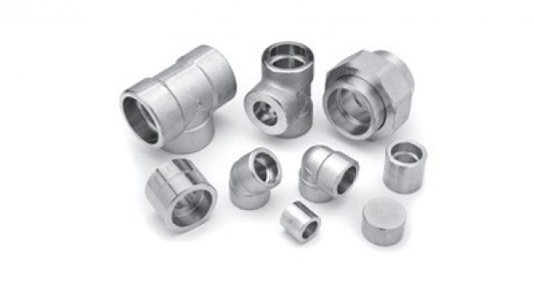 Socket Weld Pipe Fitting Manufacturers in India Image