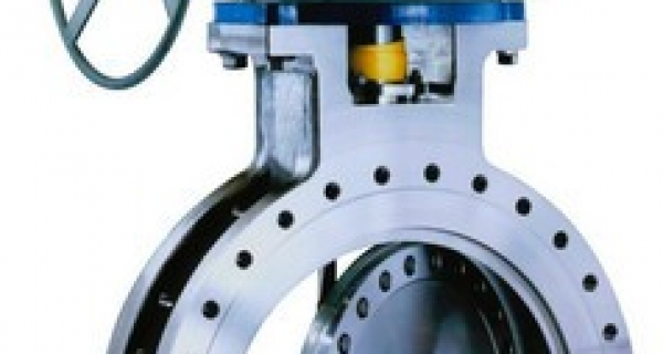 What Is Butterfly Valves? And Their Types Image