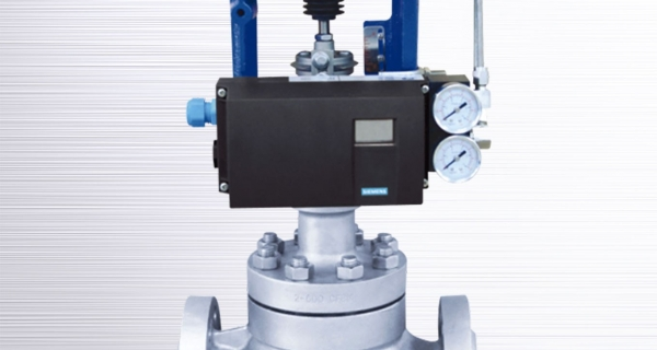 What is Control Valves? Image