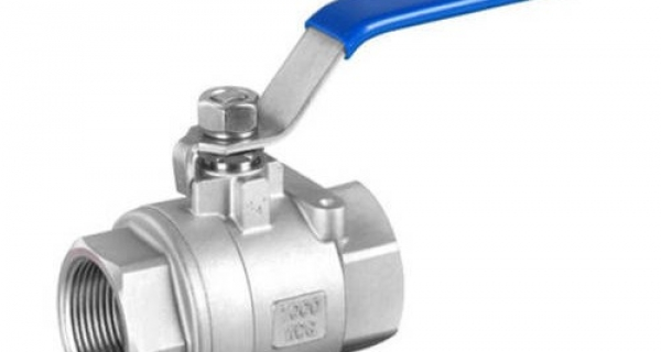 What is Ball Valves? Image