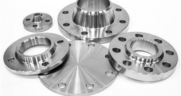 ASTM A182 Flange Manufacturer in India Image