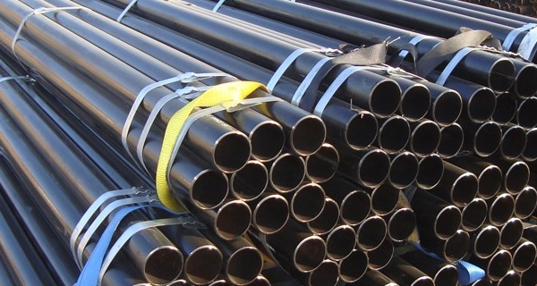3 Reasons to Use Carbon Steel Pipe Image