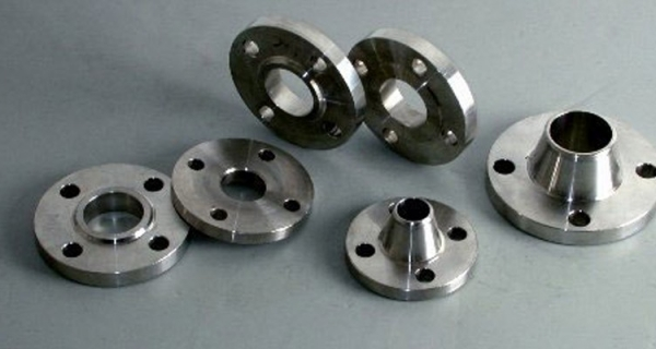 Benefits of Using Flange Fittings Image
