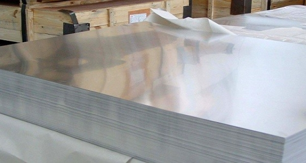Why are Aluminum Sheets are used in Aerospace Industry? Image