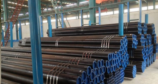 Different Benefits of Using Carbon Steel Pipe Image